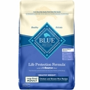 Blue Buffalo Life Protection Healthy Weight Large Breed Adult - Chicken & Brown Rice (30 lb)