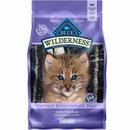 Blue Buffalo Wilderness Grain-Free Chicken for Kittens (5 lb)