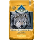 Blue Buffalo Wilderness Nature's Evolutionary Diet Adult Healthy Weight - Chicken (24 lb)
