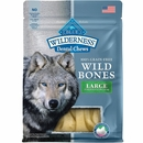Blue Buffalo Wilderness Wild Bones - Large (10 oz)
