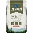 BLUE Carnivora Woodland Blend Small Breed Adult Dogs 10lb