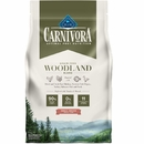 BLUE Carnivora Woodland Blend Small Breed Adult Dogs 4lb