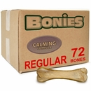 BONIES Natural Calming Formula BULK BOX LARGE/REGULAR (72 Bones)