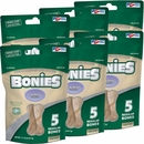 BONIES Natural Calming Formula Multi-Pack LARGE 6-PACK (30 Bones)