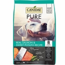 Canidae Grain Free PURE Real Salmon & Sweet Potato Dry Dog Food (24 lb)