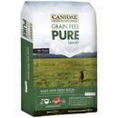 Canidae Grain Free PureLand Dog Food (24 lb)