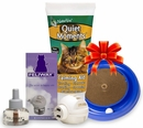 Cat Anxiety & Stress Solutions