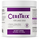 Ceretrix for Large Dogs + Free Bonies Hip and Joint Health Medium Single Bone