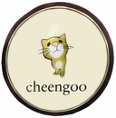 Cheengoo Pet Toys