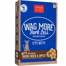 Cloud Star Wag More Bark Less Itty Bitty - Bacon & Cheese Madness (8 oz)