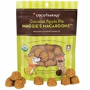 CocoTherapy Maggie's Macaroons - Coconut Apple Pie (4 oz)