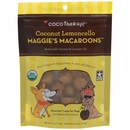 CocoTherapy Maggie's Macaroons - Coconut Lemoncello (4 oz)