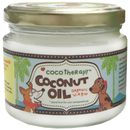 CocoTherapy Organic Virgin Coconut Oil