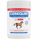 Cosequin Optimized with MSM Powder Joint Supplement for Horses, 1400 gm