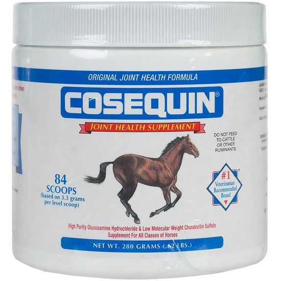 Cosequin® EQUINE Powder (280 gm)