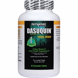 Nutramax Dasuquin with MSM Joint Supplement for Dogs