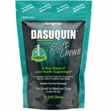Dasuquin for Sm/Med Dogs, 84 Soft Chews
