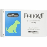 Denosyl Liver Supplements for Dogs & Cats