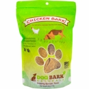 Dog Bark Naturals Dog Treats - Chicken Bark (4 oz)