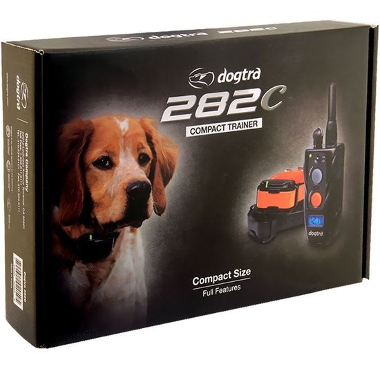 Dogtra 1/2 Mile Ultra Compact Remote Trainer - 2 Dogs