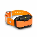 Dogtra 2300NCP Additional Receiver  3/4 Mile - Orange