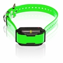 Dogtra EDGE RT Additional Receiver 1 Mile - Green