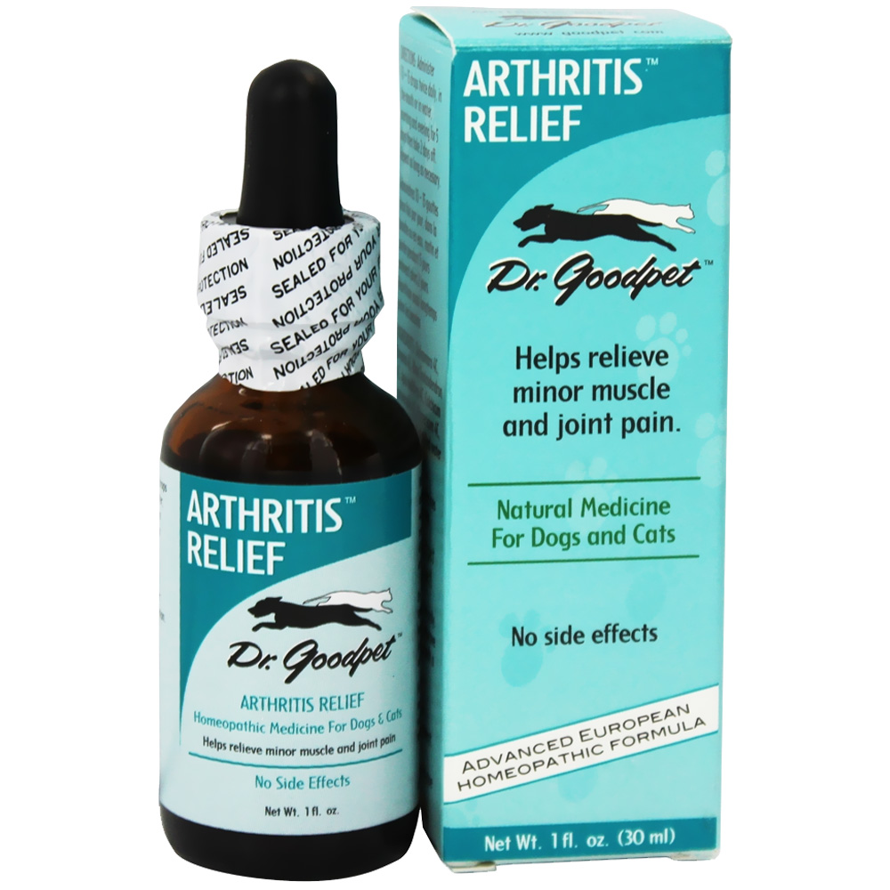 natural herbs for arthritis in dogs