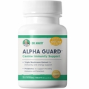 Dr. Marty Alpha Guard Immunity Support Chewables for Dogs, 30 Ct.