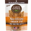 Earth Animal No-Hide Chicken Stix - 10 Pack (3 oz)