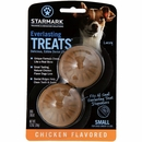 Starmark Everlasting Treats Chicken - Small