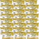 Fancy Feast - Chunky Chopped Grill Canned Cat Food (24x3 oz)