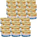 Fancy Feast - Gravy Lovers Sauteed Ocean Whitefish & Tuna Canned Cat Food (24x3 oz)