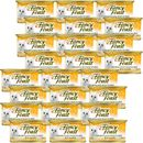 Fancy Feast - Grilled Chicken & Beef Canned Cat Food (24x3 oz)