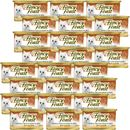 Fancy Feast - Grilled Liver & Chicken Canned Cat Food (24x3 oz)