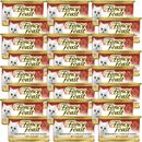 Fancy Feast - Grilled Tender Beef & Liver Canned Cat Food (24x3 oz)
