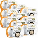 Fancy Feast - Purely Natural White Meat Chicken Broth Cat Food (10x2 oz)