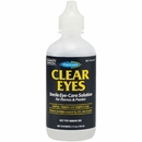 Farnam Clear Eyes Sterile Eye Care Solution, 4oz