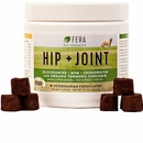 Fera Pet Organics Hip + Joint Supplement for Dogs
