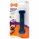 "Nylabone Flexible Dental Chew - PETITE (3.75"")"