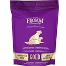 Fromm Gold Adult Dog Food - Small Breed (5 lb)