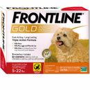 Frontline� GOLD For Dogs