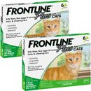 Frontline Plus for Cats, 12 Month