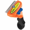 FURminator Short-Hair deShedding Tool for MEDIUM Dogs