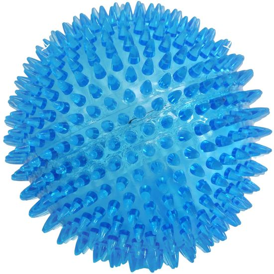 """Gnawsome Squeaker Ball for Dogs (4.5"""") (Assorted)"""