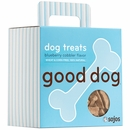 Sojos Good Dog: Dog Treats - Blueberry Cobbler (8 oz)