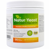 Green Pet Organics Natur-Yeast Soft Chews for Dogs & Cats (90 Soft Chews)
