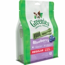 Greenies Blueberry - Regular 12oz (12 Bones)