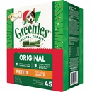 Greenies Treat Tub-Pak Canister Petite 27 oz. (45 Bones)
