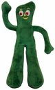 Multipet Gumby Plush Dog Toy (9 inch)