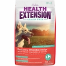Health Extension Dry Dog Fod